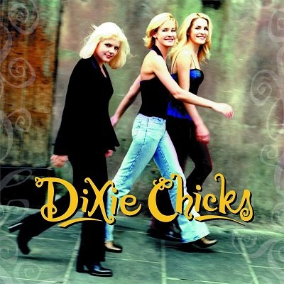 Dixie Chicks - The Classic Albums Collection (2016) [HDTracks]