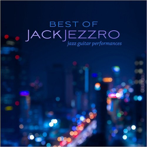 Language In 45 And 47 Stella Street: Best Of Jack Jezzro: Jazz Guitar