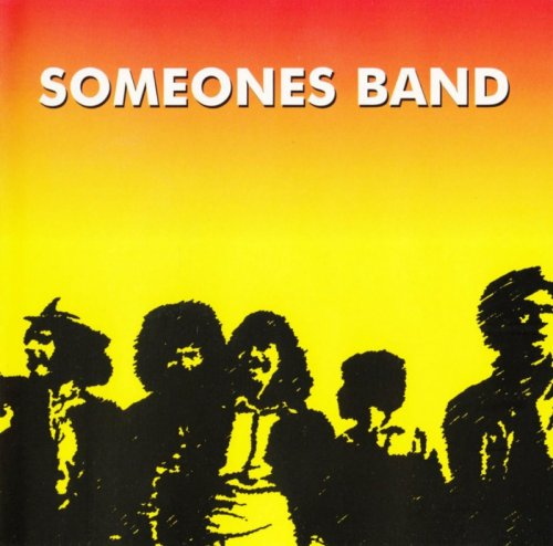 Someones Band - Someones Band (1970) [Reissue, 2002] Lossless