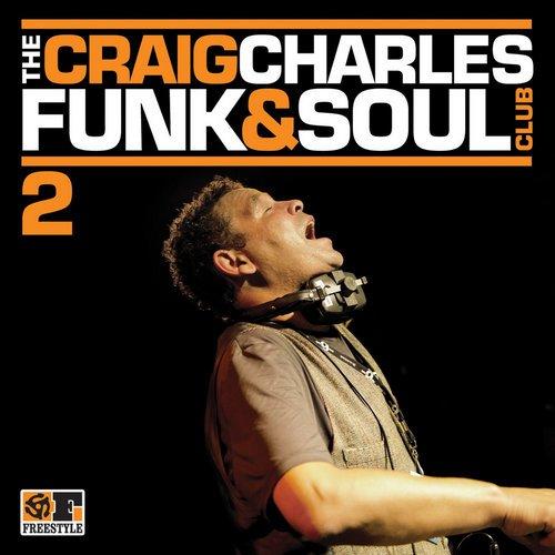VA - The Craig Charles Funk & Soul Club 2 (2013) Lossless