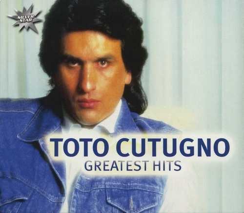 Toto Cutugno – Greatest Hits (2002)