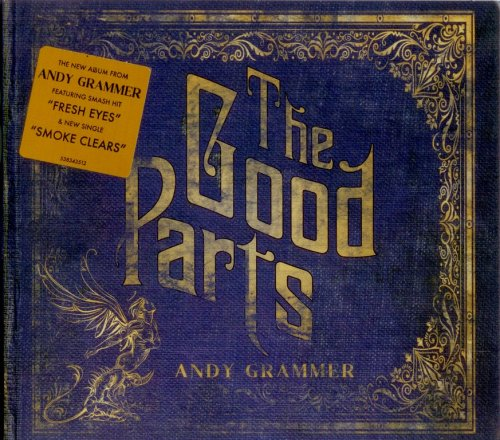 Andy Grammer - The Good Parts (2017) CD-Rip   IsraBox