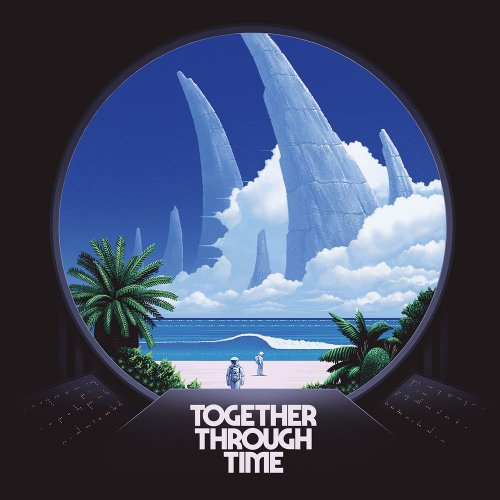 Twrp Together Through Time 2018