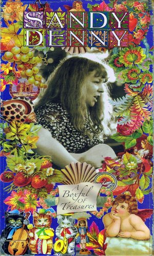 Sandy Denny Box Set Rar Password