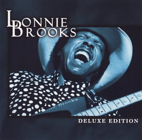 Lonnie Brooks – Lonnie Brooks Deluxe Edition (1997)