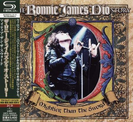 Dio – The Ronnie James Dio Story: Mightier Than The Sword (2011)