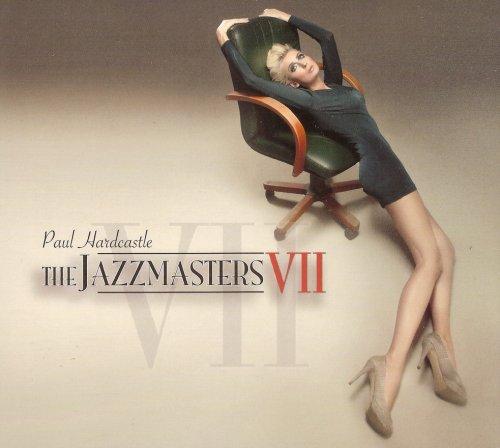 Paul Hardcastle – Jazzmasters VII (2014) CD-Rip