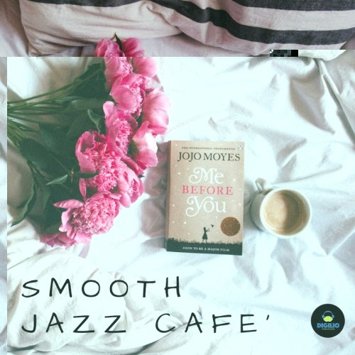 Francesco Digilio – Smooth Jazz Cafe (2018)