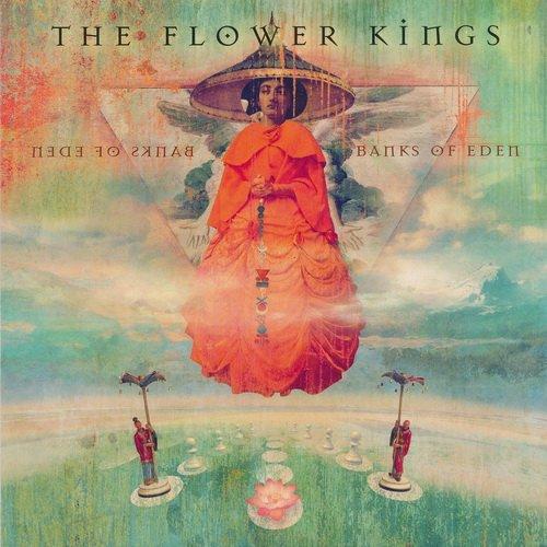The Flower Kings - Kingdom Of Colours II [9CD Box Set] (2004-2013) [2018]