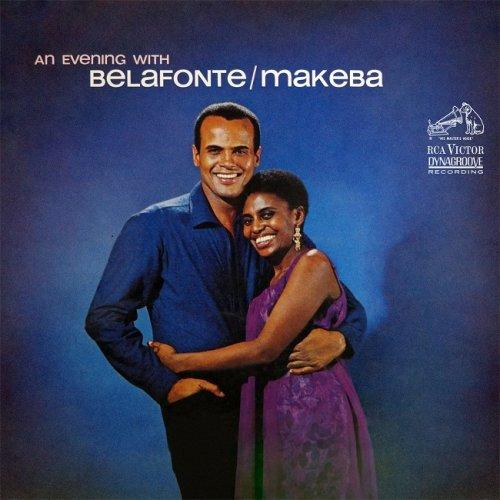 Harry Belafonte & Miriam Makeba - An Evening With Belafonte / Makeba (1965/2016) [HDtracks]