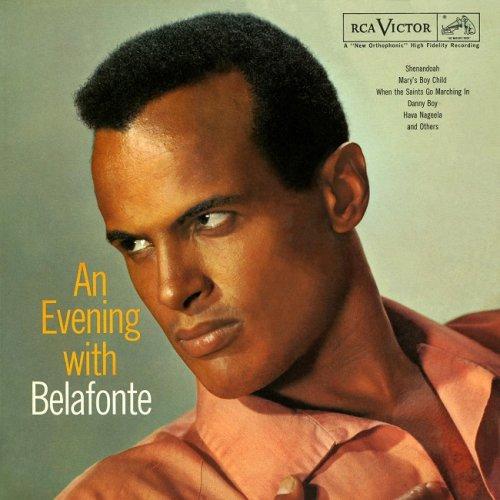Harry Belafonte - An Evening with Belafonte (1957/2016) [HDtracks]