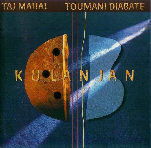 Taj Mahal & Toumani Diabate - Kulanjan (1999)