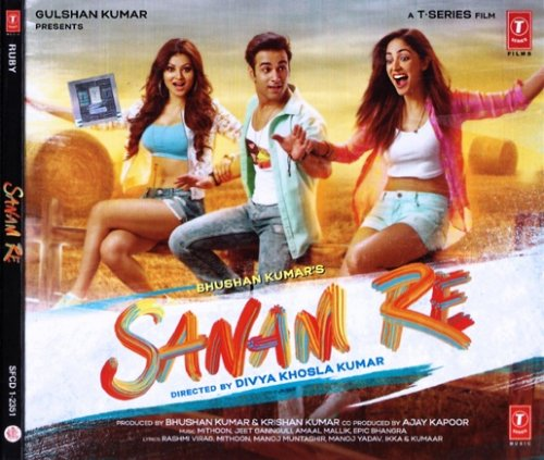 VA - Sanam Re OST (2016)