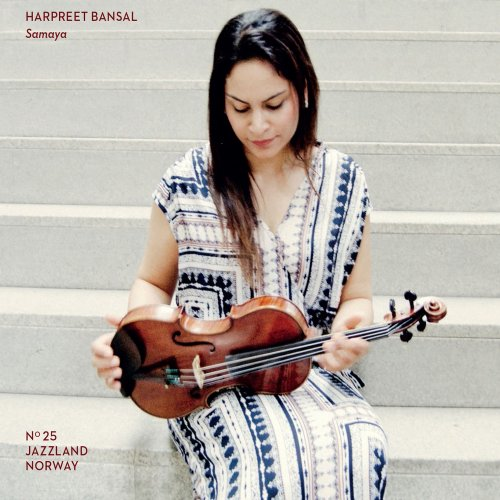 Harpreet Bansal - Samaya (2018)