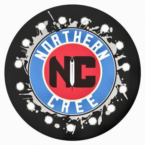 Northern Cree - Discography (1998-2017)