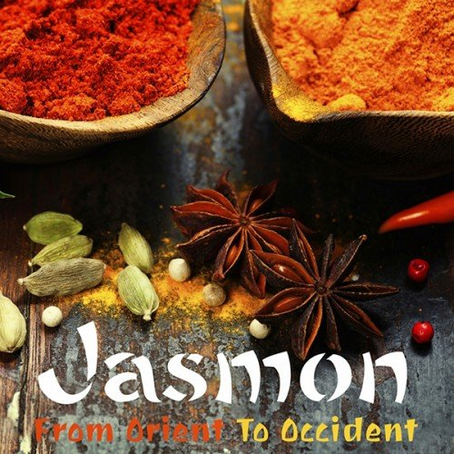 Jasmon - From Orient to Occident (2015) FLAC