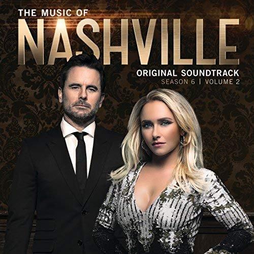 Nashville Cast – The Music Of Nashville Original Soundtrack Season 6 Volume 2 (2018)