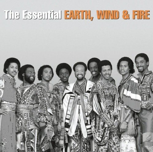 Earth, Wind & Fire – The Essential (2014)
