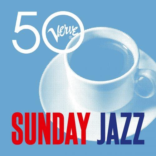 Various Artists – Sunday Jazz – Verve 50 (2013)