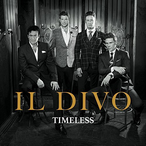 Il Divo – Timeless (2018)mp3