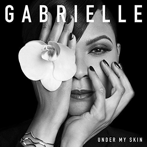 Gabrielle - Under My Skin (2018) [Hi-Res]