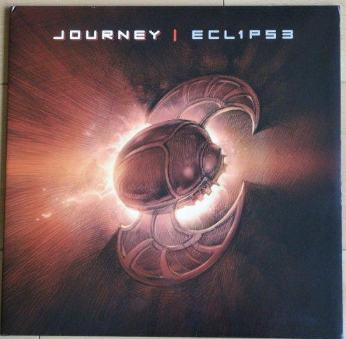 Journey – Eclipse –  (2011) LP