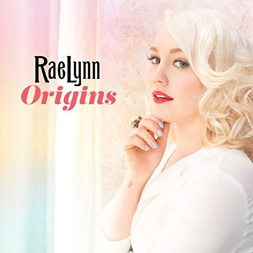 RaeLynn – Origins (2018)  Flac