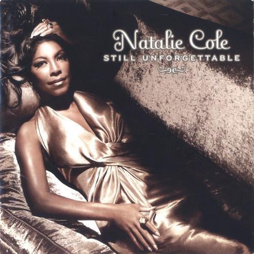 Natalie Cole – Still Unforgettable (Japan Edition) (2008)  FLAC [Jazz]