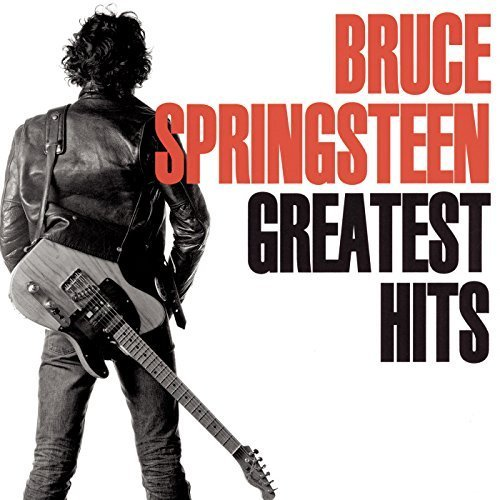 Bruce Springsteen – Greatest Hits (1995/2018).mp3