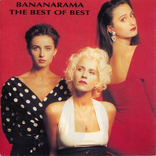 Bananarama – The Best Of Best (1994)