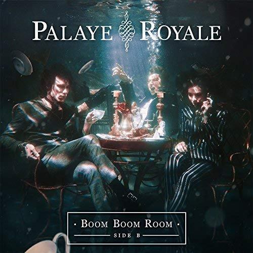 Boom Boom Punjabi Song 2018 Mp3: Boom Boom Room (Side B) (2018) Full Album