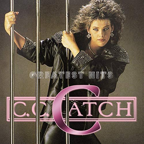 C.C. Catch – Greatest Hits (2018)