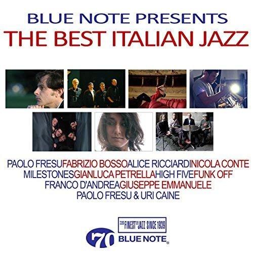 VA – Blue Note Presents The Best Italian Jazz (2009) FLAC