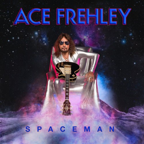 Ace Frehley - Spaceman (2018)