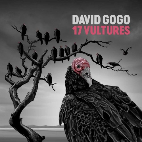 David Gogo – 17 Vultures (2018)