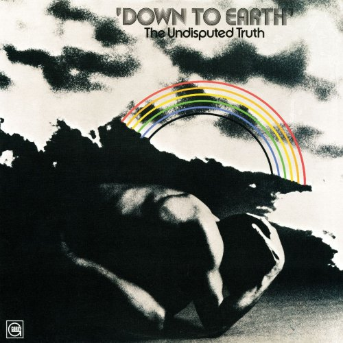 The Undisputed Truth - Down To Earth (1974) FLAC