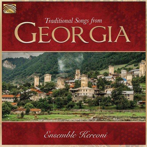 Ensemble Kereoni - Traditional Songs from Georgia (2018)