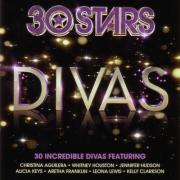 VA - 30 Stars Divas (2016)