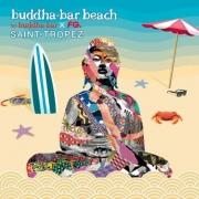 VA - Buddha-Bar Beach Saint-Tropez (2016)