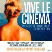 VA - Vive le Cinema (The Soundtracks Of French Film) (2016)