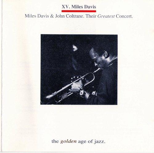 Miles Davis & John Coltrane – Their Greatest Concert (1960)