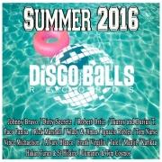 VA - Summer 2016 By Disco Balls Records (2016)