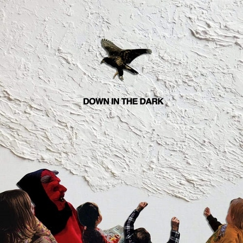 Safe to Say - Down In the Dark (2016)
