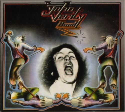 John Verity Band - John Verity Band (1973) (2008) Lossless