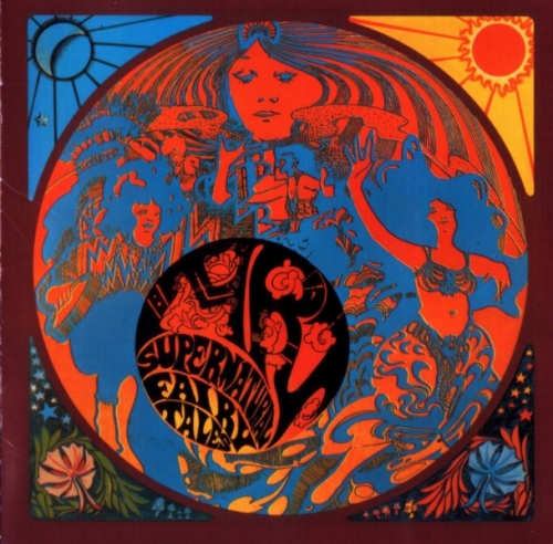 Art - Supernatural Fairy Tales (1967) [Remastered] (2006) Lossless