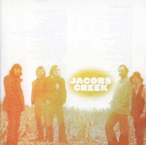 Jacobs Creek - Jacobs Creek (1972) [Reissue] (2011) Lossless