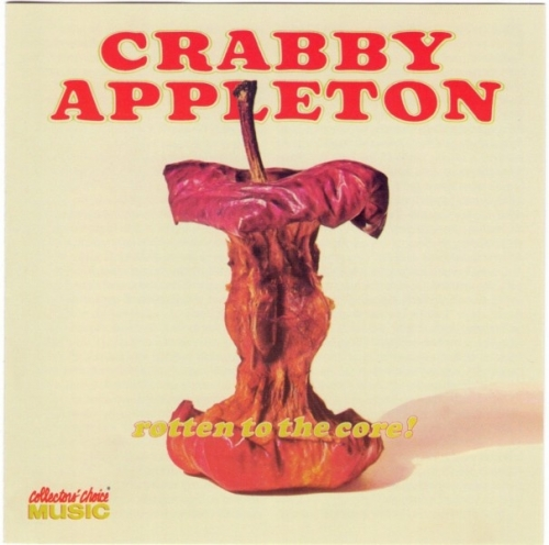 Crabby Appleton - Rotten To The Core (1971) (2002) Lossless