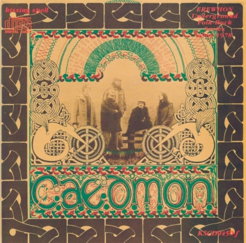 Caedmon - Caedmon (1978) [Reissue] (1994) Lossless