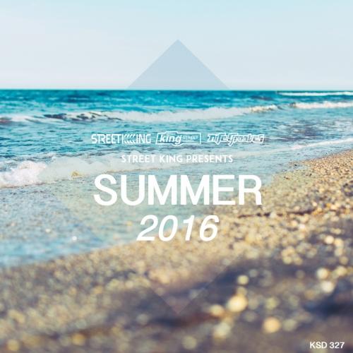 VA - Street King Presents Summer (2016)
