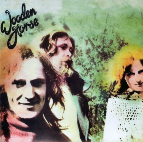 Wooden Horse - Wooden Horse (1972) (2002) Lossless